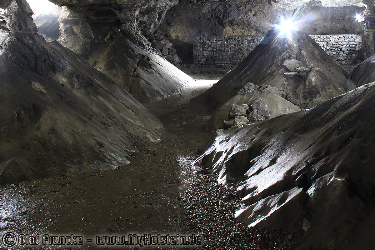 Kalkberghöhle Und Noctarium Bad Segeberg